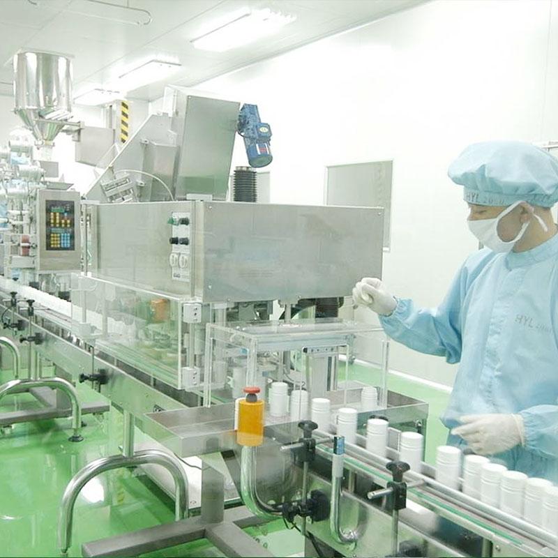 江西宜信堂医疗器械科技公司