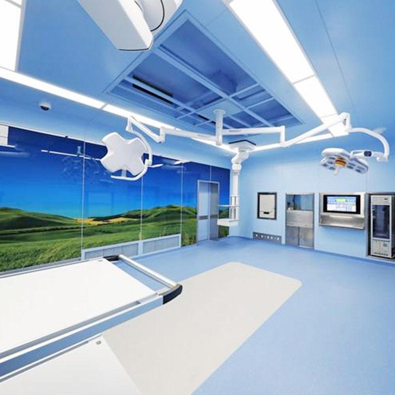 ICU洁净手术室